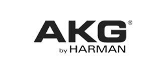 AKG-by-Harman-logo